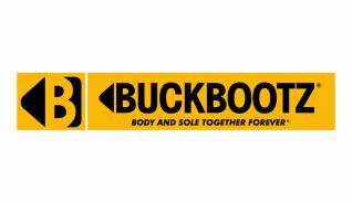 Buckbootz logo