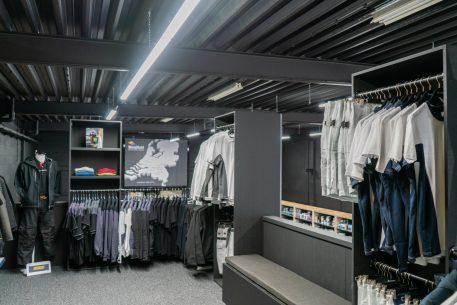 Woodfield Workwear Eindhoven voorkant
