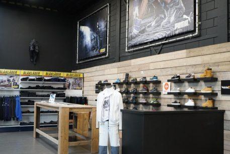 Woodfield Workwear Nijmegen schoenen