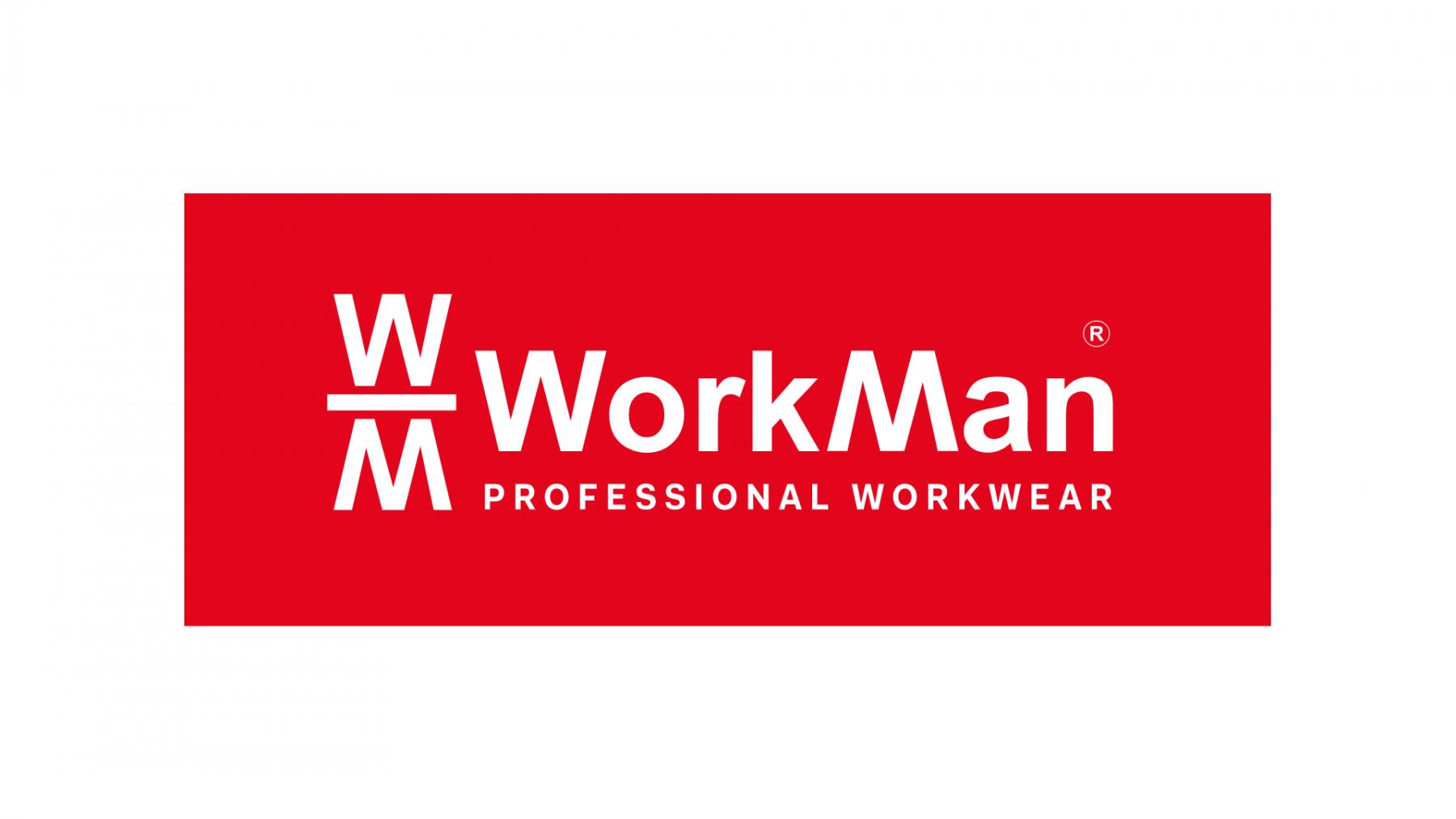 Workman logo